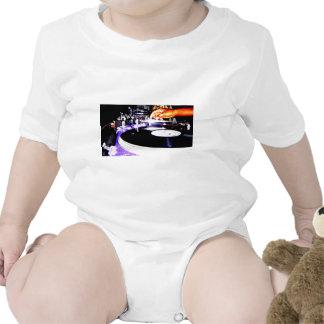 Juegue el expediente trajes de bebé