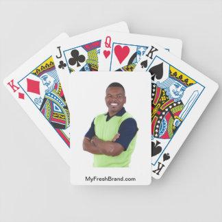 ¡Juegue sus tarjetas derechas! Cartas De Juego