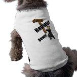 Juez Camisetas De Mascota