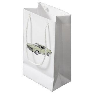 Juez de Pontiac GTO 1969 Bolsa De Regalo Pequeña
