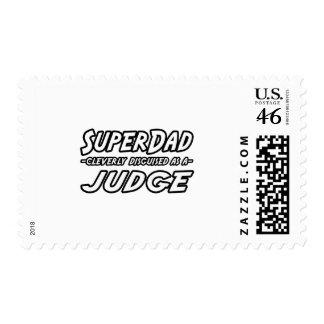 Juez de SuperDad…
