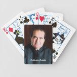 Juez del Tribunal Supremo Antonin Scalia Barajas De Cartas