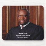 Juez del Tribunal Supremo Clarence Thomas Alfombrillas De Ratón