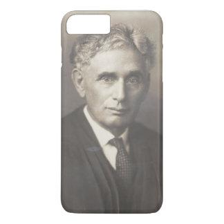 Juez del Tribunal Supremo Louis Dembitz Brandeis Funda iPhone 7 Plus