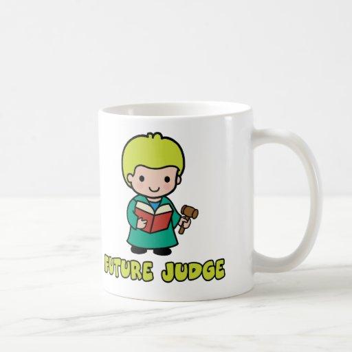 Juez Taza De Café
