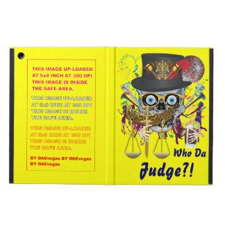 Juez V1 del carnaval