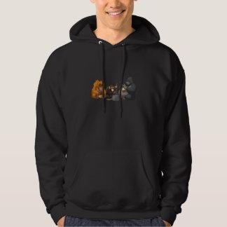 Jug Band of the Apes Sweatshirt