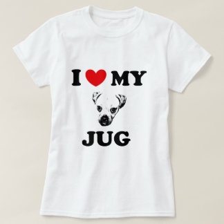 jug dog T-Shirt