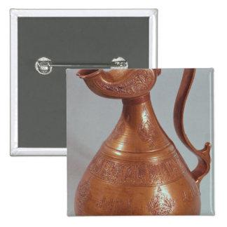 Jug, from Khorasan, Iran, 1218 Button