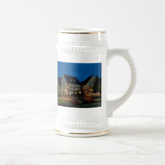 Jug Hilchenbach in the winner country Beer Stein