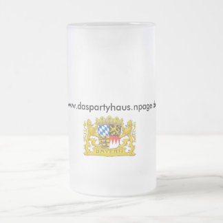 Jug party house mugs