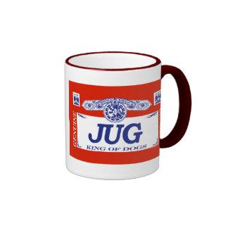 Jug Ringer Coffee Mug