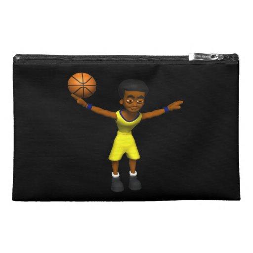 Jugador de básquet 2