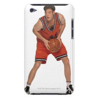 Jugador de básquet Case-Mate iPod touch coberturas