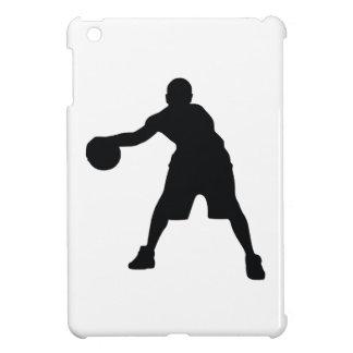 Jugador de básquet iPad mini coberturas