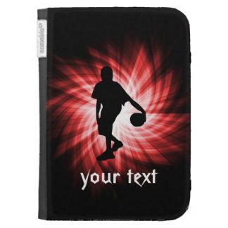 Jugador de básquet; Rojo