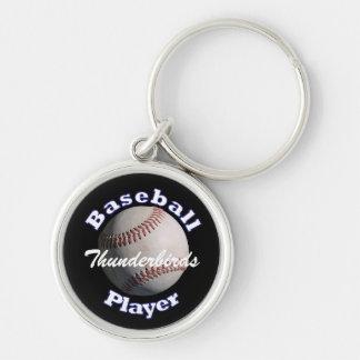 Jugador de béisbol