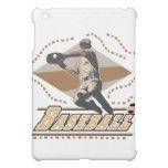 Jugador de béisbol y regalos