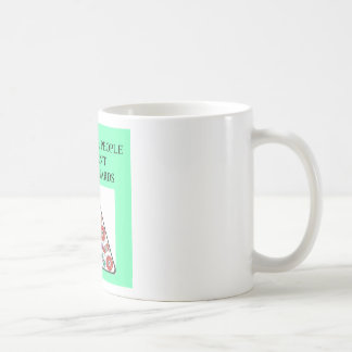 jugador de billares tazas de café