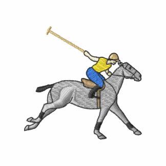 Jugador de polo