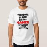 Jugador de Trombone del videojugador Polera