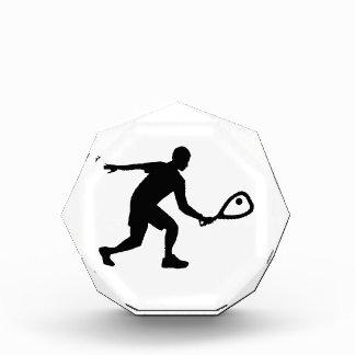 Jugador del Racquetball