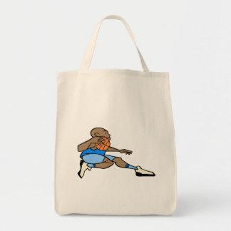 Jugador disimulado bolsa
