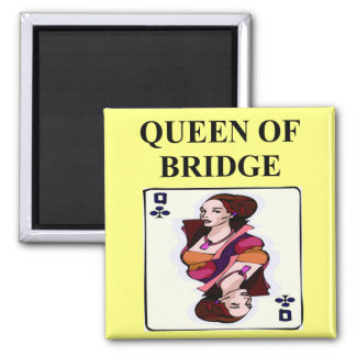 jugador duplicado del juego del puente imán