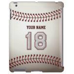 Jugador número 18 - mirada fresca de las puntadas