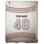 Jugador número 48 - mirada fresca de las puntadas