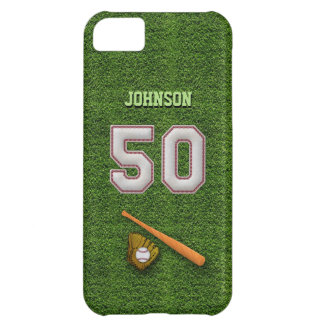 Jugador número 50 - puntadas frescas del béisbol