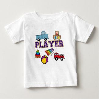 Jugador T Shirt