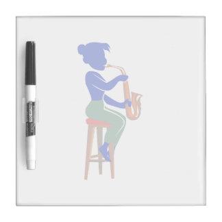 jugador que se sienta femenino blue.png abstracto  tableros blancos