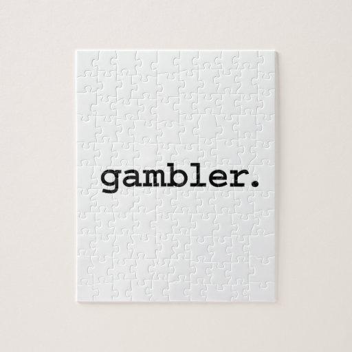 jugador rompecabezas
