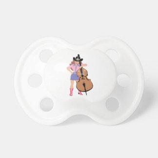 jugador vertical bajo cowgirl.png chupete de bebe