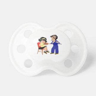 jugadores jovenes graphic.png n flauta del violín chupetes para bebés