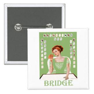 Jugar el puente pins