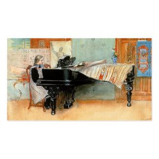 Jugar las escalas 1898