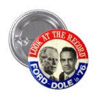 Jugate de Ford-Dole - botón Pin