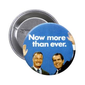 Jugate de Nixon-Agnew - botón