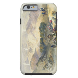 Jugdelluk, the Last Stand Made by General Elphines Tough iPhone 6 Case