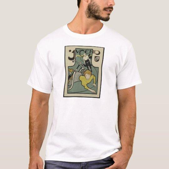 Jugend ( 1896 ) T-Shirt
