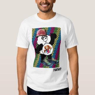 juggernaut styl, Pandaid! T Shirt