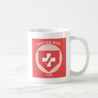 juggernog mug
