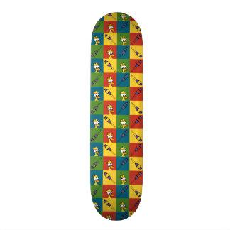Juggle Pop Skateboard