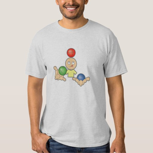 Juggle Tee Shirt