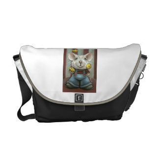 Juggler Mouse Commuter Bags