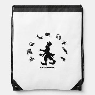 juggler cinch bag
