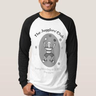 juggler's club T-Shirt