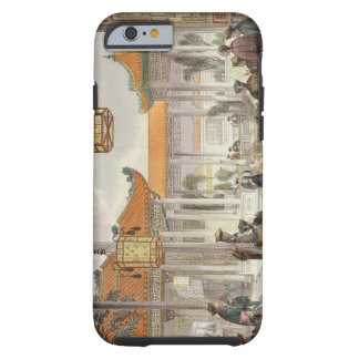 Jugglers Exhibiting in the Court of a Mandarin's P Tough iPhone 6 Case
